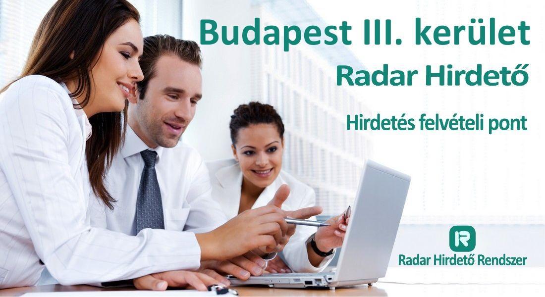 b9f7353f99e4 Budapest III. kerület település hirdető oldala